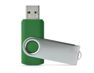 Pamięć USB TWISTER 4 GB