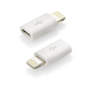 Adapter microUSB iP5