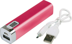 Power bank 2200mAh BLUEFIELD
