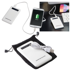 Power bank KINGSVILLE (EG 7751)